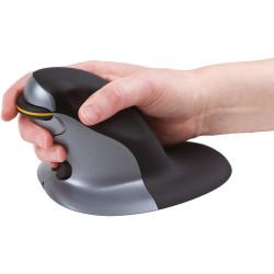 Fellowes Penguin® Ambidextrous Vertical Wireless Large