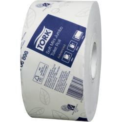 Tork Advanced Mini Jumbo Toilet Paper 200m Pack 12