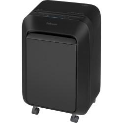 FELLOWES SHREDDER POWERSHRED LX211 Micro-Cut Black