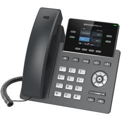 Grandstream GRP2612P IP Carrier Grade Range Deskphone
