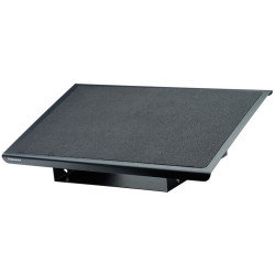 FELLOWES STEEL FOOT REST Professional Series