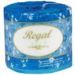 REGAL TOILET ROLLS GOLD 2ply Carton of 48