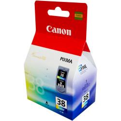 CANON CL38 INK CARTRIDGE Fine Colour