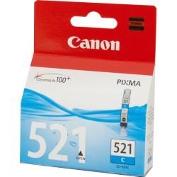CANON CLI521C INK CARTRIDGE Cyan