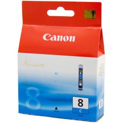 CANON CLI8C INK TANK Cyan