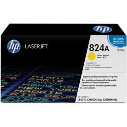 HP CB386A LASERJET CART Yellow