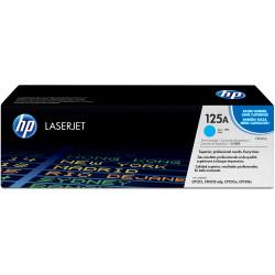 HP CB541A LASERJET CART Cyan