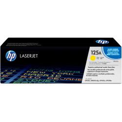 HP CB542A LASERJET CART Yellow