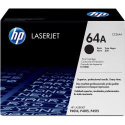 HP CC364A LASERJET CART #64A Black