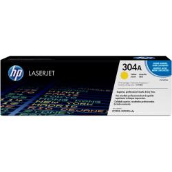 HP CC532A LASERJET CART Yellow