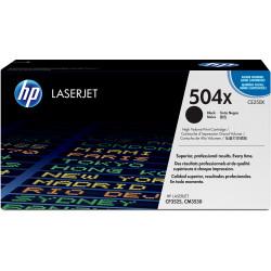 HP CE250X LASERJET CART Black