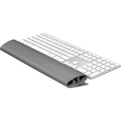 FELLOWES ISPIRE WRIST REST Keyboard Wrist Rocker Grey