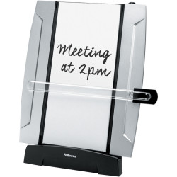FELLOWES COPYHOLDER/MEMO BOARD Office Suite  Desktop
