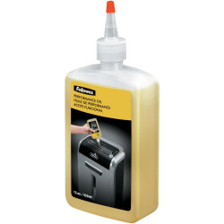 FELLOWES SHREDDING ACCESSORIES Shredding Oil 4oz