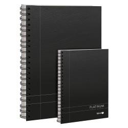 SPIRAX 400 PLATINUM NOTEBOOK A4 PP 200Page