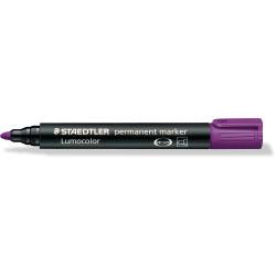 STAEDTLER 352 PERMANENT MARKER Bullet Violet