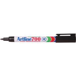 ARTLINE 700 PERMANENT MARKERS Fine Bullet Black