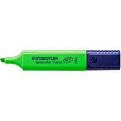 STAEDTLER CLASSIC HIGHLIGHTER Textsurfer Green