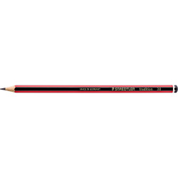 STAEDTLER 110 TRADITION PENCIL Graphite 3B