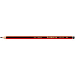 STAEDTLER 110 TRADITION PENCIL Graphite 4B