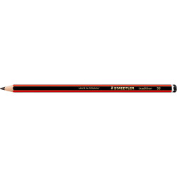 STAEDTLER 110 TRADITION PENCIL Graphite 5B