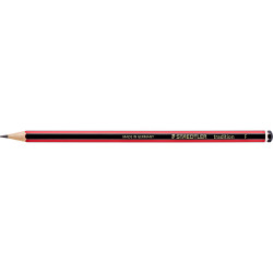 STAEDTLER 110 TRADITION PENCIL Graphite F
