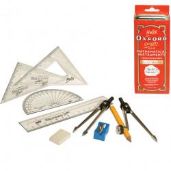 HELIX OXFORD MATH SET Maths Set