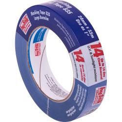 HYSTIK 835 BLUE MASKING TAPE Outdoor 24mmx55m