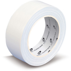 OLYMPIC CLOTH TAPE Wotan 38mmx25m White
