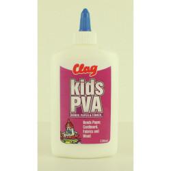CLAG KIDS PVA GLUE 236ml