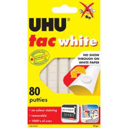 UHU TAC ADHESIVE White 80s