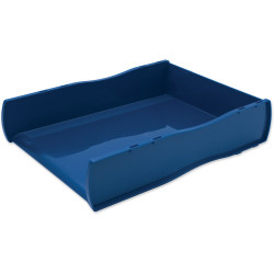 NOUVEAU DOCUMENT TRAY Directors Blue