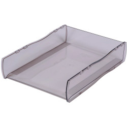 NOUVEAU DOCUMENT TRAY Smoke