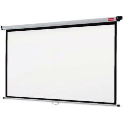 NOBO WALL SCREEN 16:10 2400x1600mm