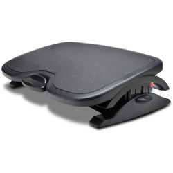 KENSINGTON FOOTREST Solemate Plus Grey/Black