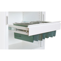 STEELCO SHELVING CLIP