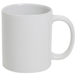 CONNOISSEUR TABLEWARE A La Carte Mug 300ml Wht Set6