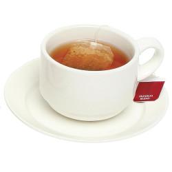 CONNOISSEUR TABLEWARE A La Carte Cup & Saucer Wht