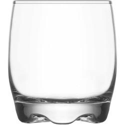 ARTCRAFT ADORA GLASSWARE Short Tumbler 290ml