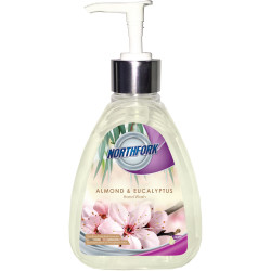 NORTHFORK LIQUID HAND SOAP Almond & Eucalyptus 250ml