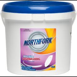 NORTHFORK DISHWASHING POWDER Machine Dishwashing Powder 5Kg