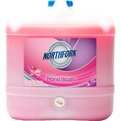 NORTHFORK LIQUID HAND WASH Pink 15Lt