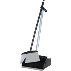 CLEANLINK LOBBY PAN SET Broom & Bucket