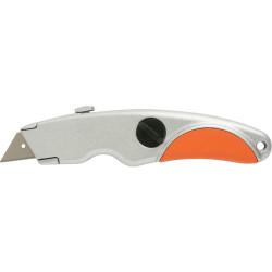 MARBIG UTILITY KNIFE Metal Silver