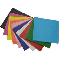 KINDER SHAPES Tissue Squares 125mm