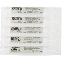 TRAFALGAR SODIUM CHOLRIDE 20ML Sodium Chloride 20ml Pack of 5