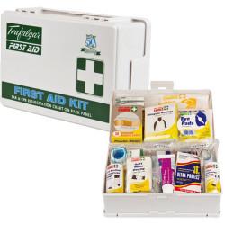 TRAFALGAR GENERAL PURPOSE KIT General Purpose First Aid Kit