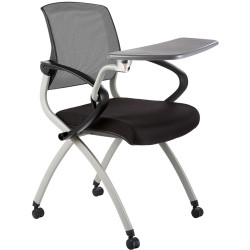 Rapidline Tablet Arm only To Suit ZOOM Chair 420mm W x 265mm D