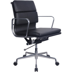Rapidline Medium Back Meeting Executive Chair