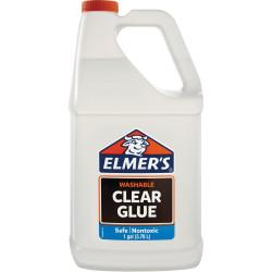 Elmer's Glue 3.8 litre Clear